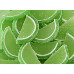 BOSTON FRUIT SLICE LIME