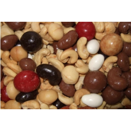 2LB GIFT BOX MILLENIUM MIX