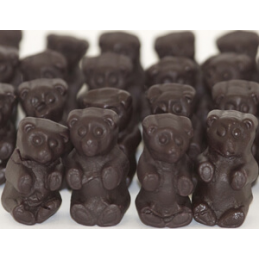 BLACK LICORICE JUJU BEARS