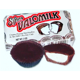 SIFERS VALOMILK CUPS