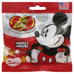 JELLY BELLY MICKEY MOUSE...