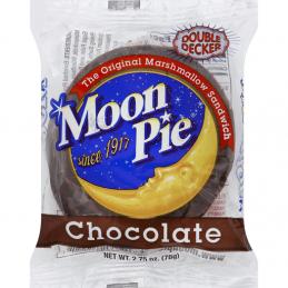 MOON PIE DBL DECKER CHOCOLATE