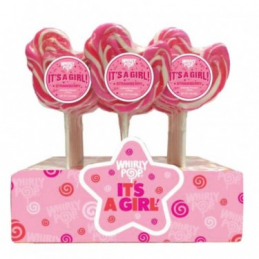 ITs A GIRL WHIRLY POP (1.5 OZ)
