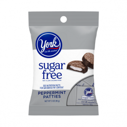 YORK PEPPERMINT PATTIES SF