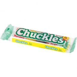 CHUCKLES ASST BAR 2 OZ