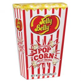 JELLY BELLY POPCORN BOX...