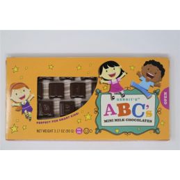 GERRIT MINI MC ABCS