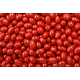BOSTON BEAN RED