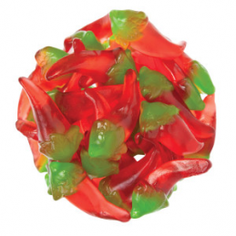 GUMMI RED HOT CHILI PEPPERS
