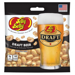 JELLY BELLY DRAFT BEER 3.5 OZ