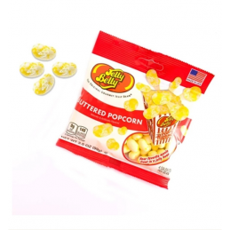 JELLY BELLY BUTTERED...