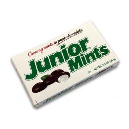 JUNIOR MINTS 3.5OZ BOX