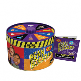 BEANBOOZLED TIN SPINNER...