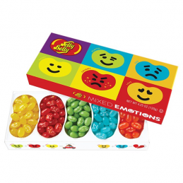 JELLY BELLY MIXED EMOTIONS...