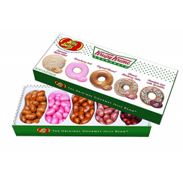 JELLY BELLY KRISPY KREME...