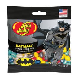 JELLY BELLY BATMAN 2.8 OZ