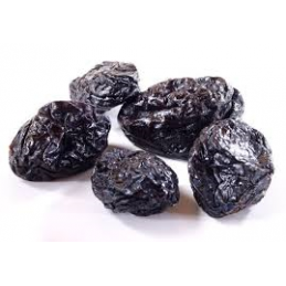 PLUM JUMBO DRIED