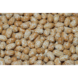 PEANUT SESAME CHINESE COATED