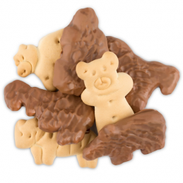 MC ANIMAL CRACKERS