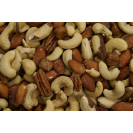 FANCY MIXED NUT ROASTED SALTED