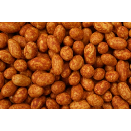 PEANUT CAJUN CHINESE COATED