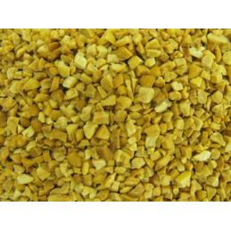 PEANUT GRANULATED DRY RSTD