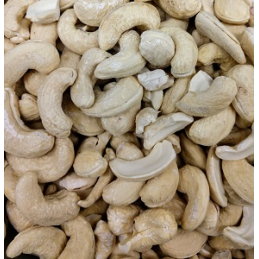 CASHEW WHOLE RAW