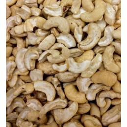 CASHEW PIECES RAW