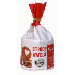 STROOPWAFELS STANDUP BAG