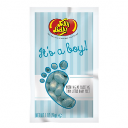 ITS A BOY JELLY BELLY 1 OZ
