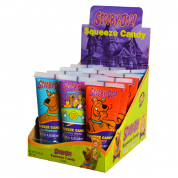SCOOBY DOO SQUEEZE CANDY